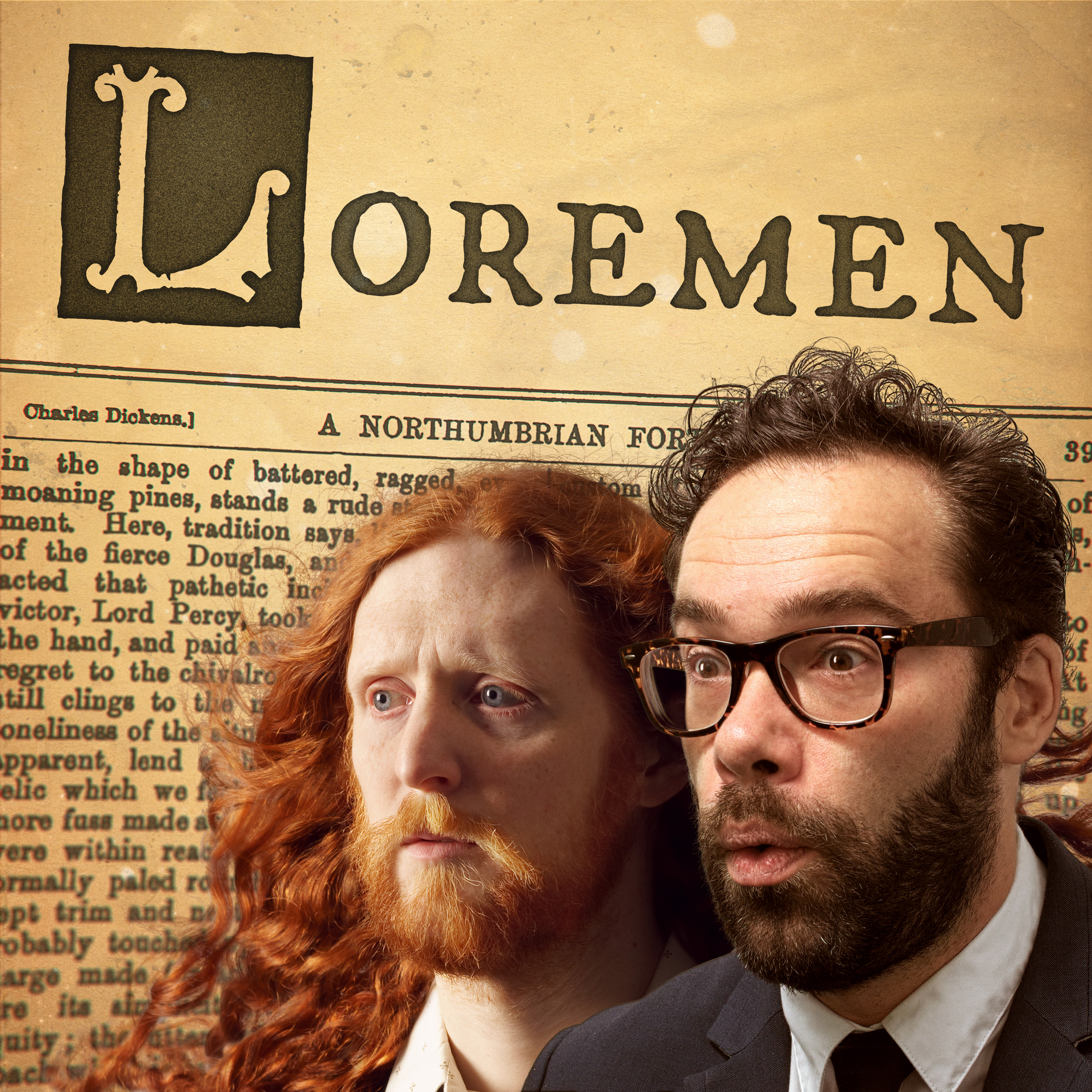 The Loremen Podcast